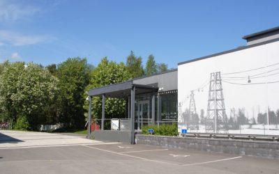 Tornionlaakson museo